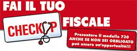 FAI IL TUO CHECK-UP FISCALE