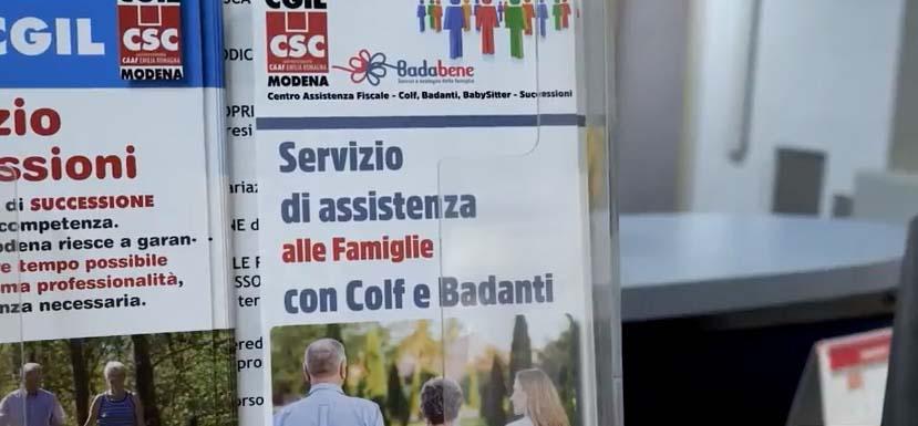C s c caf cgil modena centro assistenza fiscale imu for Agenzia entrate bonus arredi