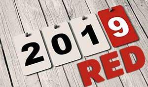 Red 2019 Servizio Gratuito