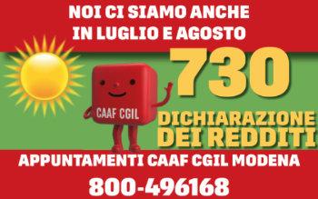 Telefona al numero verde 800 496168 per un appuntameto